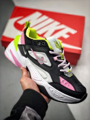 Air Monarch the M2K Tekno 黑粉