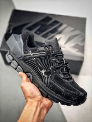 A-Cold-Wall* x Nike ZoomVomerowhite+5 ACW 黑色冷墙刮刮乐: