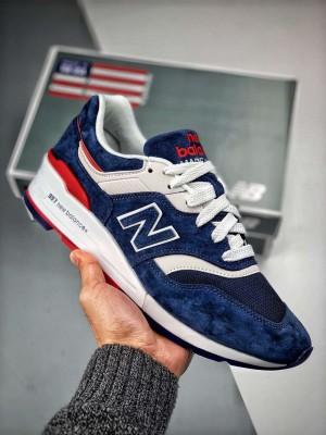 原厂渠道 New Balance 997 美国配色🇺🇸 NB997系列 美潮高端原装原装套楦