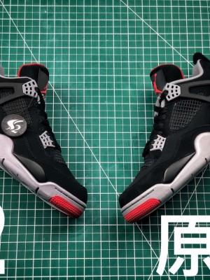 S2纯原 VS 公司原鞋 原楦原纸板开发(独家40.5 47.5码段) 外观版型完美匹配率超过95%