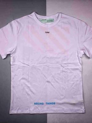 off white 17fw 玛丽莲梦露纪念款短袖 真的很能打的一款,已经火了好几年了,
