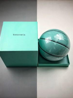 Tiffany&Co. X Spalding斯伯丁联名篮球