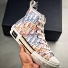 """Dior B23 Oblique High Top Sneakers 迪奥""""CD重影"""""""