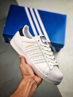 Adidas Originals SUPERSTAR W 贝壳头官网同步