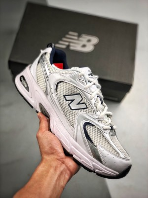 New Balance WR530SG  NB530复古休闲慢跑鞋