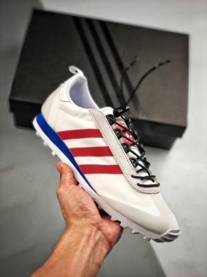 Adidas Originals Country OG  经典休闲百搭运动跑鞋 3M联名