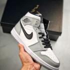 Air Jordan 1 Mid 烟灰小影子