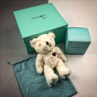 T家小熊杯子礼盒 白色小熊是专柜限量版