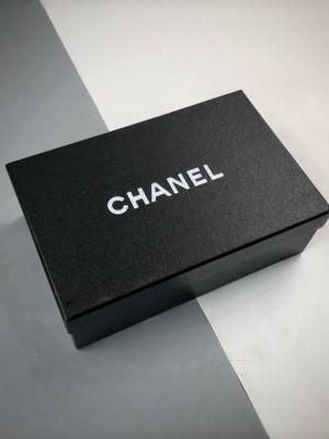 CHANEL香奈儿 麂皮绒渔夫帽(礼盒包装) SIZE:均码