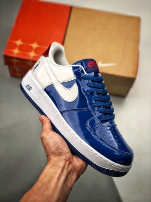 Air Force 1 Rasheed Blue Jay  怒吼天尊