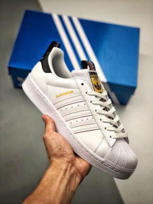 Adidas Originals SUPERSTAR W 贝壳头