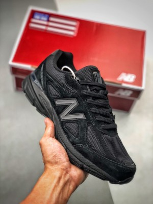 New Balance IN USA M990V5 系列