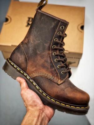 Dr.martens 马丁靴 1460系列