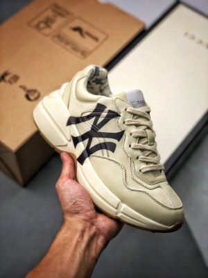 Rhyton Vintage Trainer Sneaker
