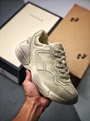 G家 Rhyton Vintage Trainer Sneaker  FK历史最强版