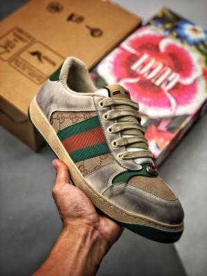 G家 Distressed Screener sneaker 市售最强芯片版