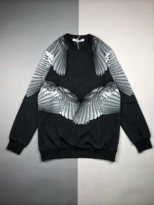 Givenchy纪梵希 GVC 翅膀圆领卫衣
