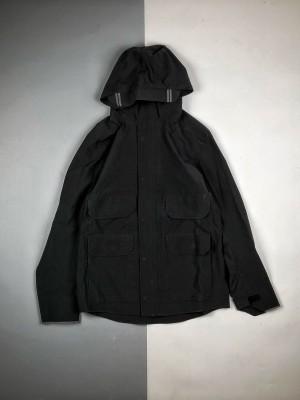 Canada Goose /加拿大鹅5611MB冲锋衣Meaford黑标夹克