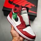 Air Jordan 1 Retro Chicago 芝加哥