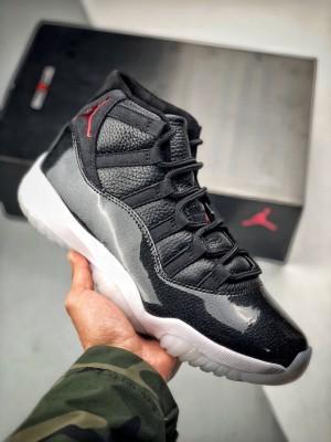 """Air Jordan 11 Retro """"72-10""""  11大魔王"""
