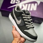 "NK SB Dunk Low J-Pack ""Shadow""影子灰"