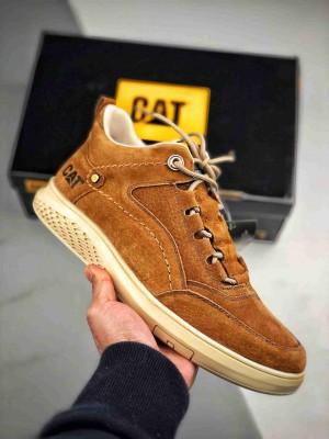 CAT FOOTWEAR/ CAT  卡特工装 休闲复古潮鞋系列