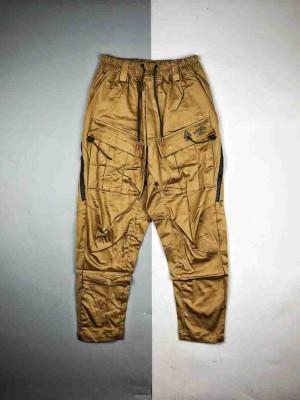 Nike Lab ACG Cargo 20ss 多口袋重工防水拉链机能工装长裤