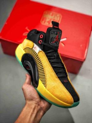 Air Jordan Jordan XXXV  AJ35 镂空缓震实战运动篮球鞋