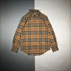 Burberry/博柏利20Fw 经典格纹长袖衬衫