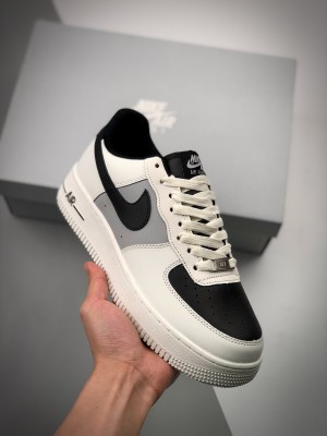 Air Force 1 '07 白黑熊猫