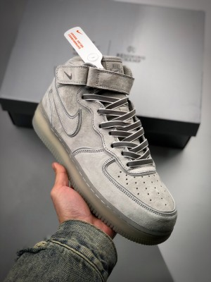 Air Force 1 MID x Reigning Champ