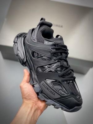巴黎世家3.0 三代户外概念鞋  Balenciaga Sneaker Tess 3.0(无灯版)