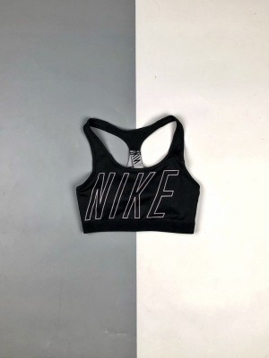 NIKE/耐克 21SS 瑜伽健身抹胸背心