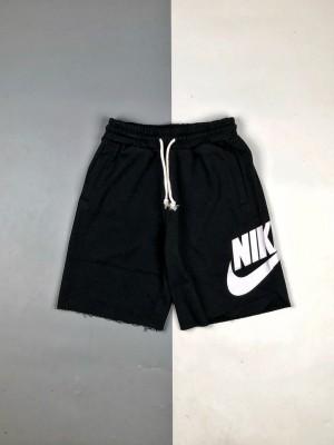 NIKE/耐克 21SS 大OGO印花抽绳短裤