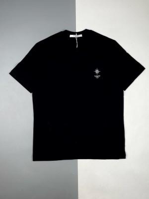 Givenchy/纪梵希 21ss 哥特幻境印花短袖