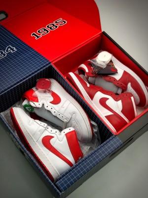 "Air Jordan 1 ""New Beginnings""套装"