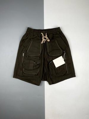 Grailz 21SS 多口袋结构机能短裤
