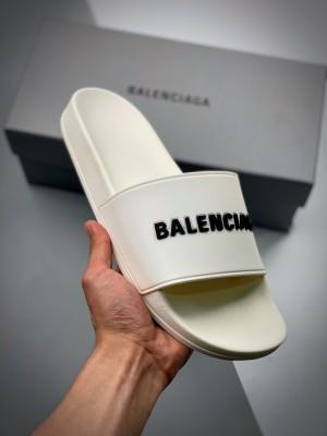 Balenciaga 巴黎世家拖鞋