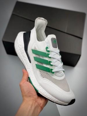 Ultra Boost 7.0 灰绿