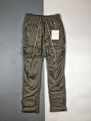 Grailz 21ss 多口袋飞行机能工装裤
