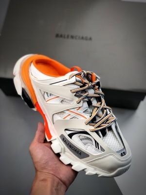 Balenciag Sneaker Tess s.Gomma MAILLE
