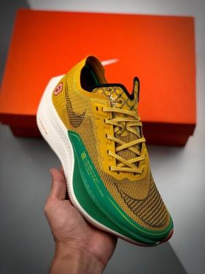 NK ZoomX Vaporfly Next%  马拉松跑步鞋