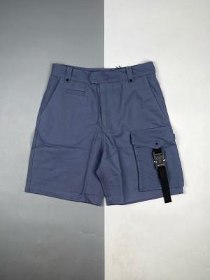 Dior/迪奥 21ss CD锁扣工装短裤