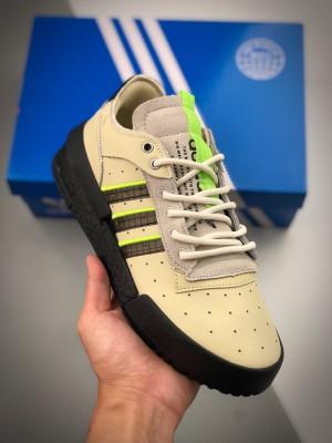 Adidas Rivalry Low 三叶草