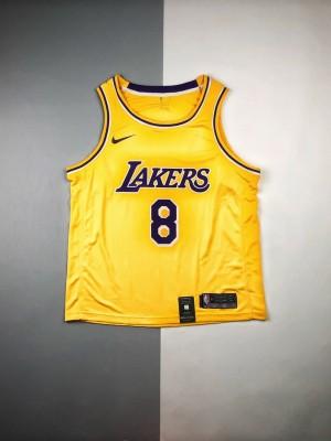 芯片版本🧐 Nike NBA 20ss 洛杉矶湖人球迷限定版