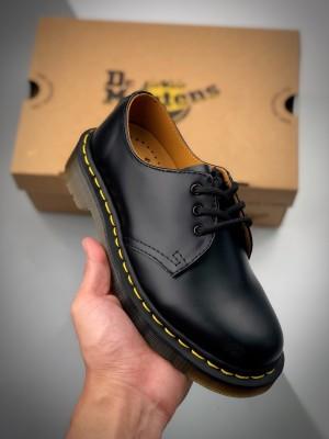 Dr.martens 马丁靴 1461  低帮系列