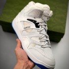 G家 Basket High-Top Sneaker  经典篮球原型系列高帮复古做旧