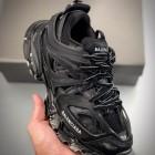 巴黎世家3.0三代户外概念鞋  Balenciaga Sneaker Tess 3.0(无灯版)