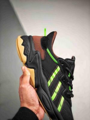 Adidas Ozweego adiPRENE  复古水管老爹鞋 4D限定