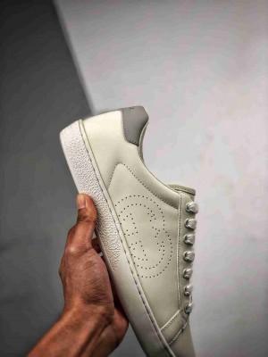 Gucci 古驰小白鞋系列